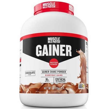 Muscle Milk Protein Gainer