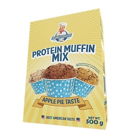 Franky's Protein Muffin