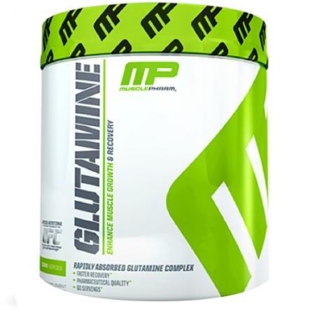 Glutamine Musclepharm