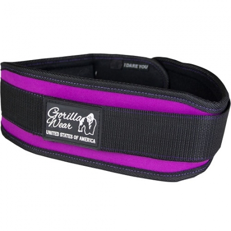 Women's Lifting Belt