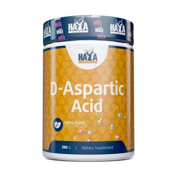 Sports D-Aspartic Acid