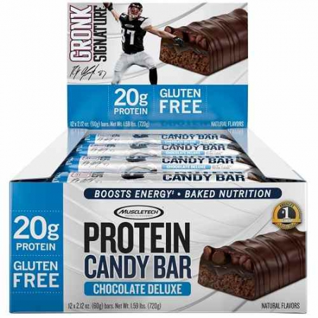 Protein Candy Bar