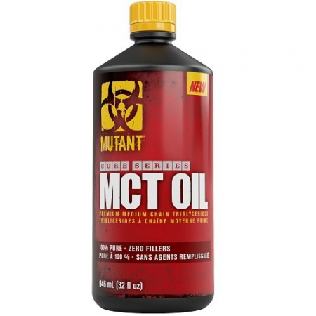 MCT Oil Core Serie