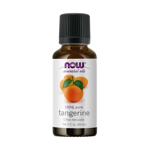 Essential Oil, Tangerine Oil