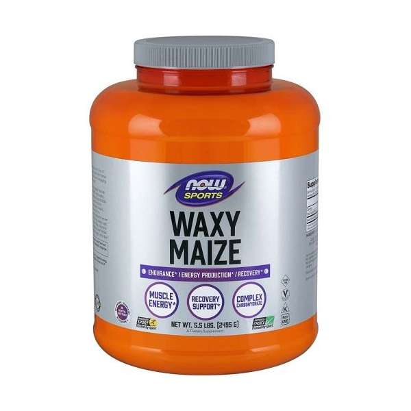 Waxy Maize Powder