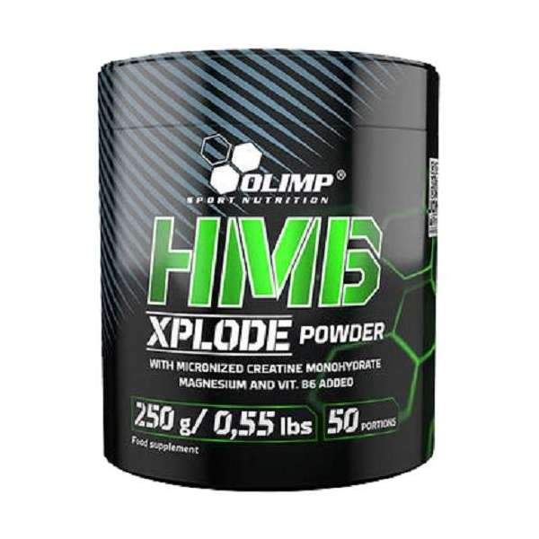 HMB Xplode Powder