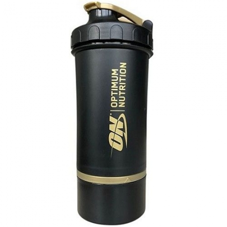 Shaker Optimum Gold