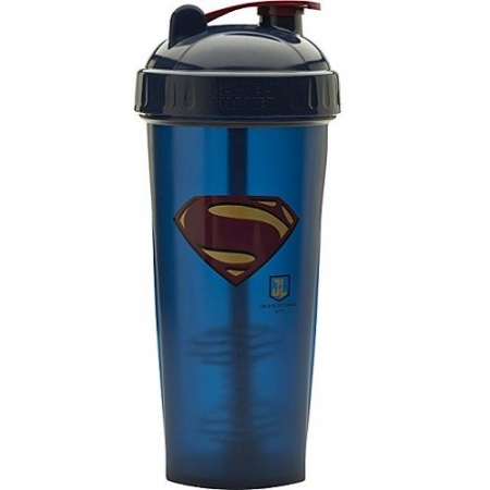 Superman Justice League Shaker
