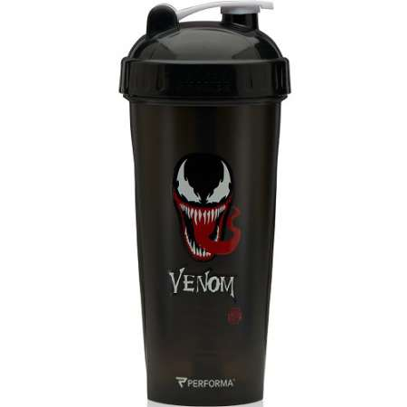 Venom Villain Series