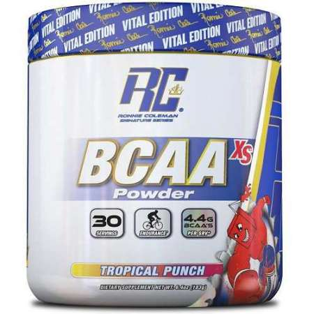BCAA-XS Powder