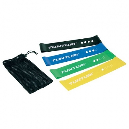 Mini Resistance Band Set