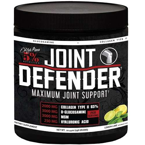 Afbeelding van Joint Defender 20servings Lemon Lime