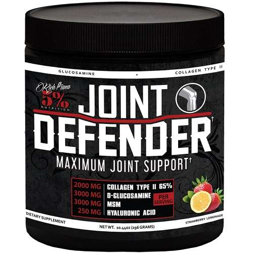 Afbeelding van Joint Defender 20servings Strawberry Lemonade