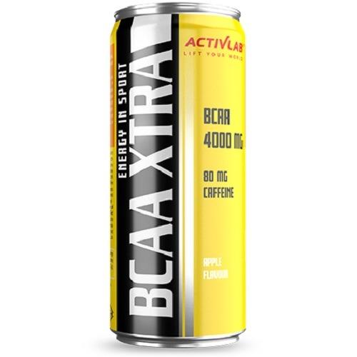Afbeelding van BCAA Xtra Drink Energy 24x 250ml