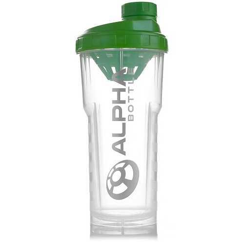 Afbeelding van Alpha Bottle 750ml Green