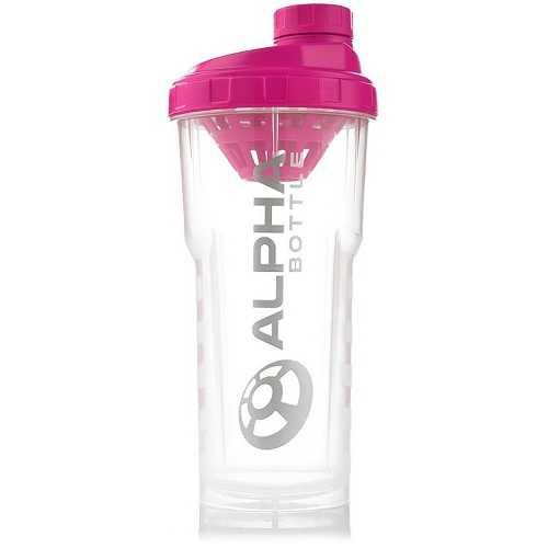 Afbeelding van Alpha Bottle 750ml Pink