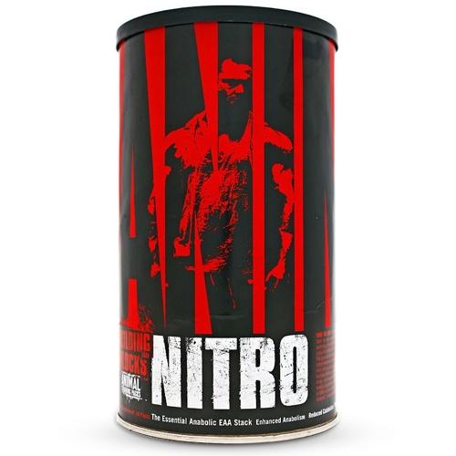 aminozuren supplement
