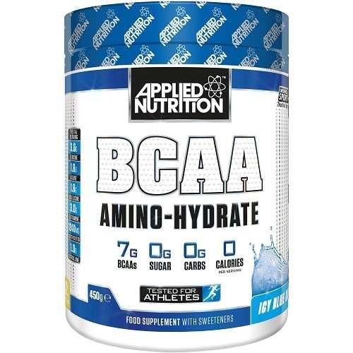 Afbeelding van BCAA Amino-Hydrate 450gr