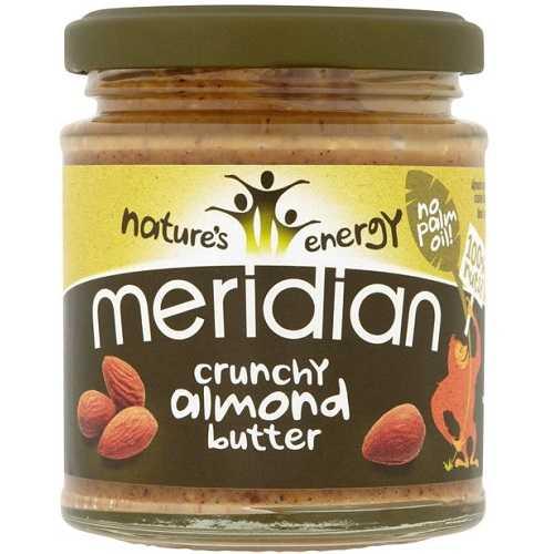 Almond Butter 170gr