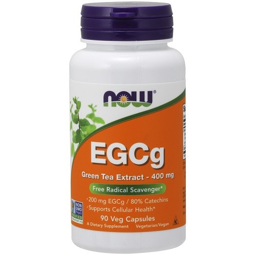 EGCg Green Tea Extract 90v-caps