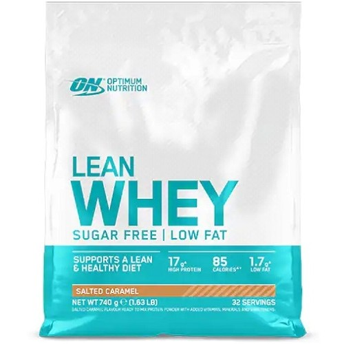 Opti-Lean Whey 810gr Salted Caramel