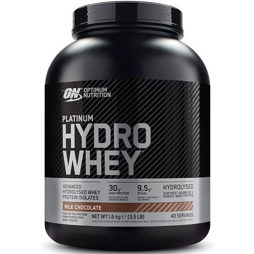 Platinum Hydro Whey 1590gr Chocolade