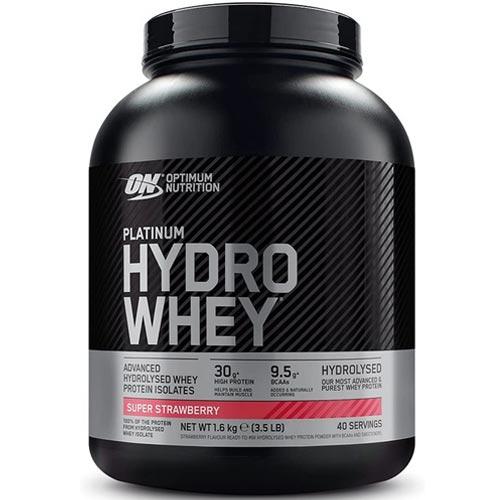 Platinum Hydro Whey 1590gr