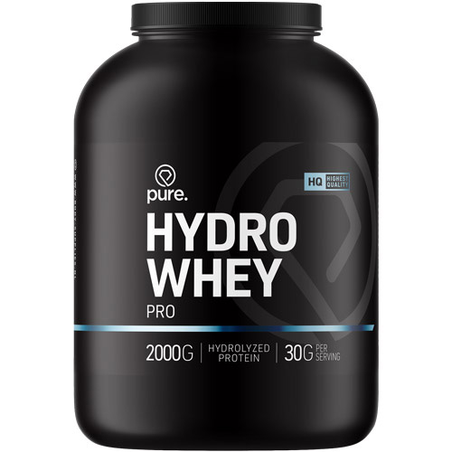 -Hydro Whey Pro 2000gr