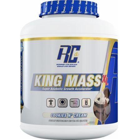 King Mass XL 2720gr
