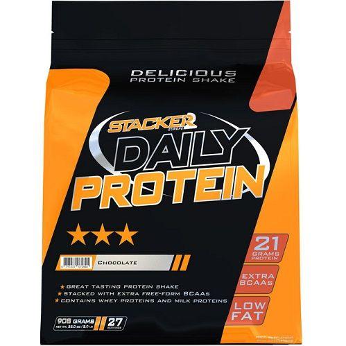 Daily Protein 2000gr Aardbei